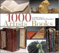 1000 artists books